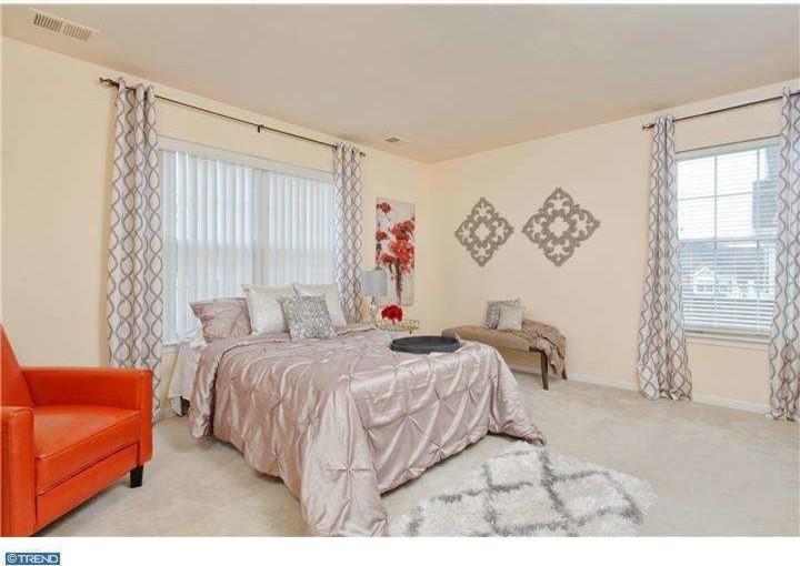 Staging - Bedroom (Bordentown)