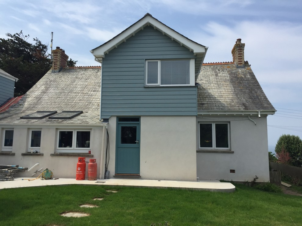 Holiday Home Extension