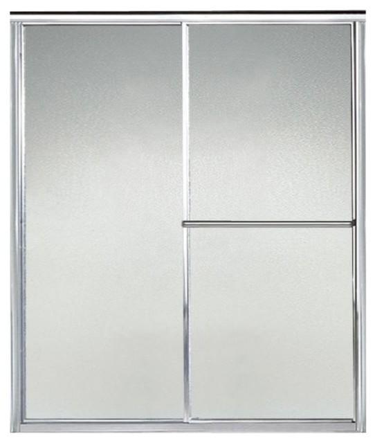 Sterling Deluxe 54 3 59 3 Quot X70 Quot Sliding Shower Door