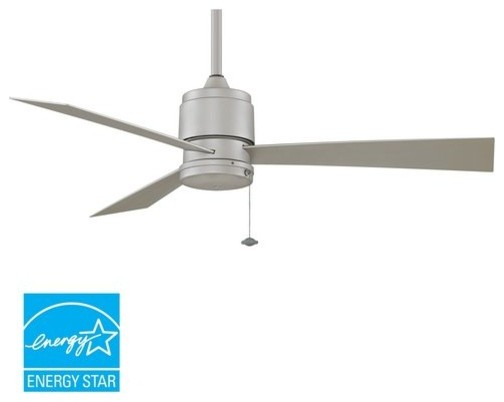 Fanimation Zonix Outdoor 52 3 Blade Energy Star Outdoor Ceiling Fan - Blades In.