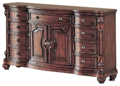 Corina Dresser.