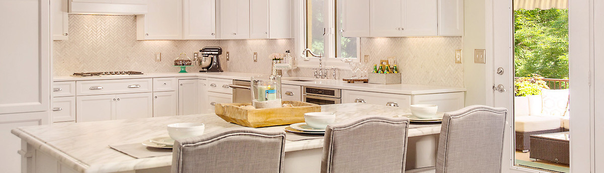 Envision Home Staging And Interiors · Interior Designers And Decorators