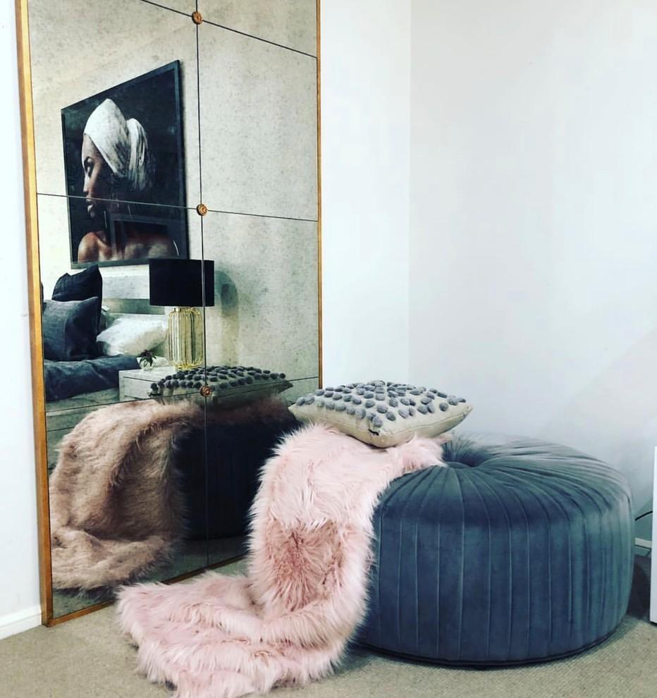 Alluring Contemporary Home