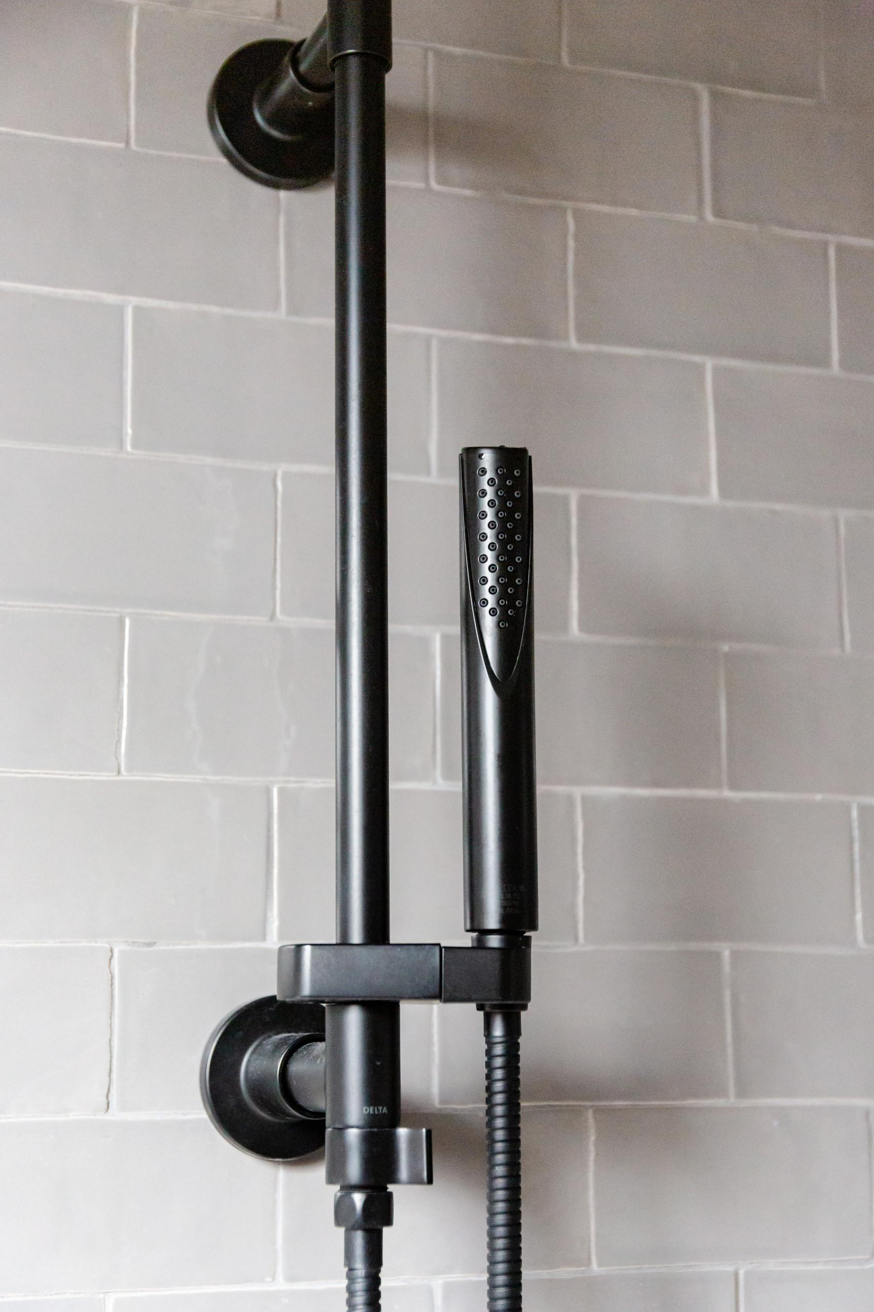 Seabrook Angle (Wet Room / Bath)