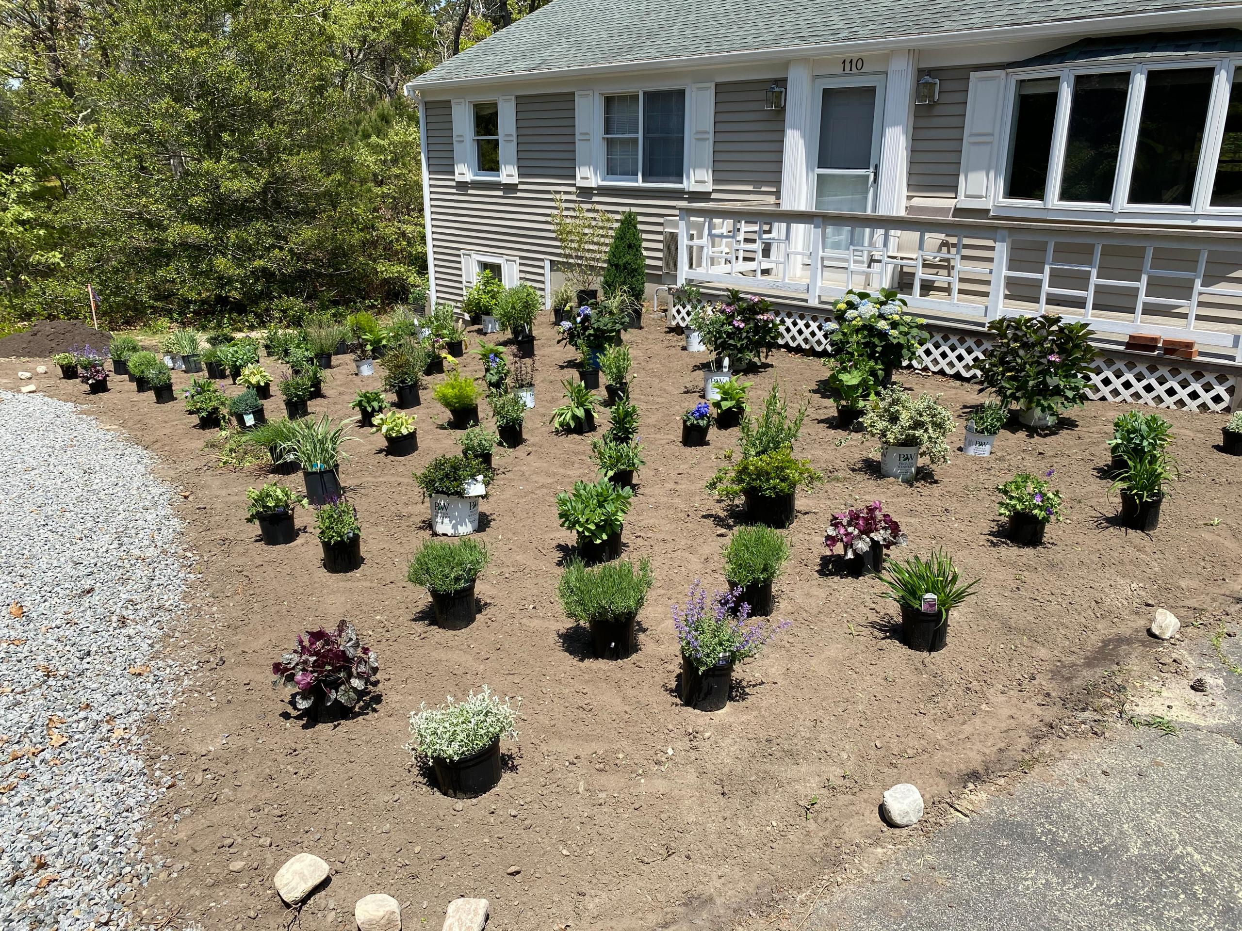 Helene's Garden