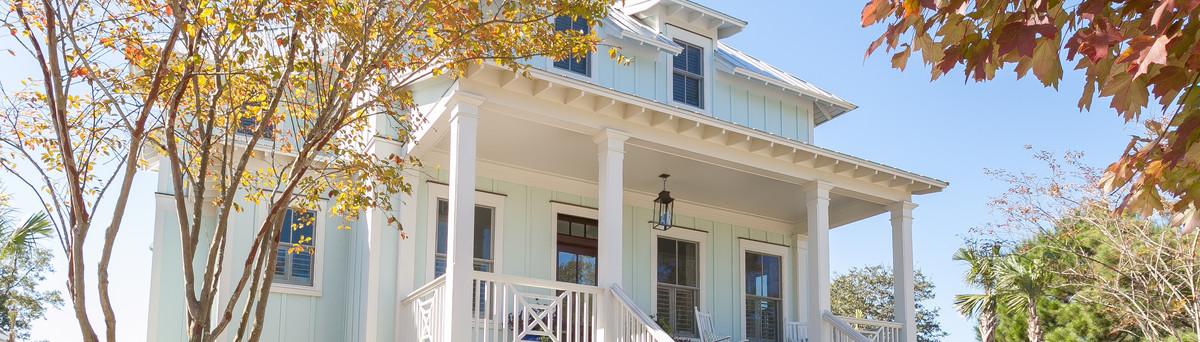 Charleston sc house plans