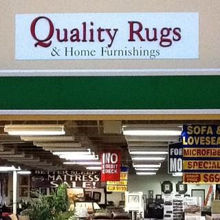 Quality Rugs Home Furnishing   Federal Way, WA, US 98003