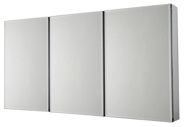 Pegasus 48 In X 26 In Recessed Or Surface Mount Medicine