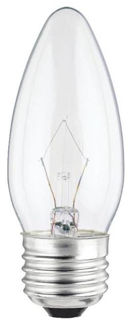 Shop Houzz Westinghouse 40 Watt B11 Torpedo Incandescent Light Bulb Incandescent Bulbs