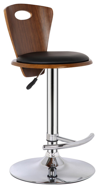 Seattle Barstool Contemporary Bar Stools And Counter