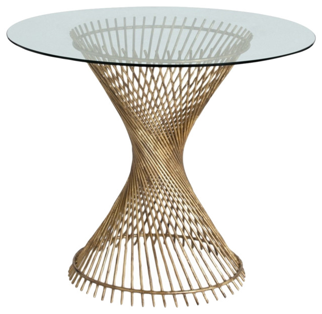 Pascal Entry Table Contemporary Side Tables And End Tables