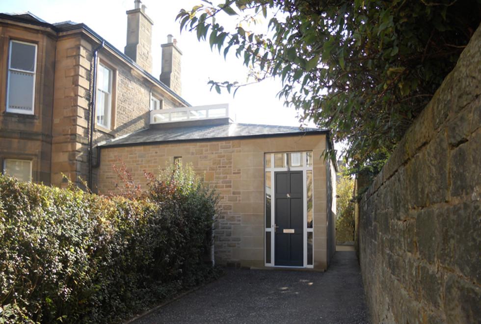Edinburgh Home Renovation