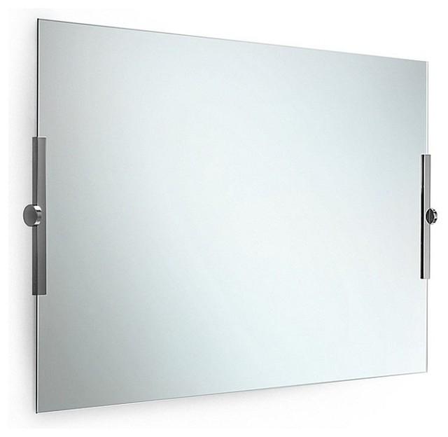 Speci 56686 Adjustable Mirror 323 X 197 Contemporary Bathroom Mirrors