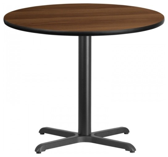 Shop Houzz Flash Furniture 36 Round Laminate Table Top  : transitional dining tables from www.houzz.com size 544 x 506 jpeg 23kB