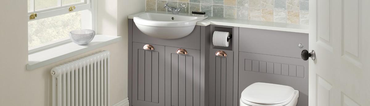 Montrose Bathroom Furniture