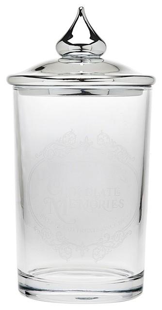 Kisses Canister Jar.