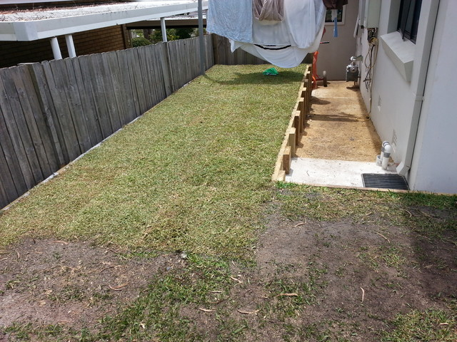 More recent jobs sydney by golder landscaping and for Landscape design jobs sydney