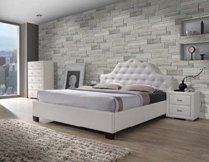 Decorative wall products moderne paravent et panneau - Pietre decorative per interni ...