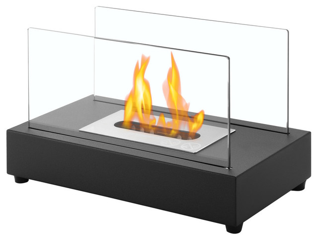 Ignis Fireplace Modern Tabletop Fireplaces