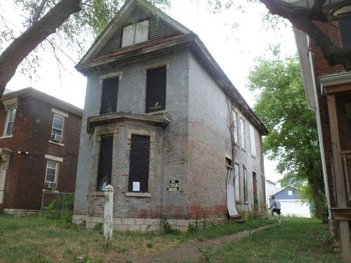 Historic House Restoration