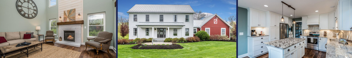 American Heritage Homes - 8 Reviews & Photos | Houzz