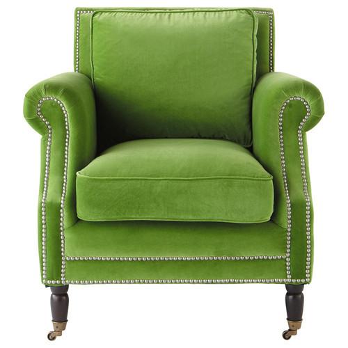Consiglio poltrone da abbinare al chesterfield - Consiglio divano ...
