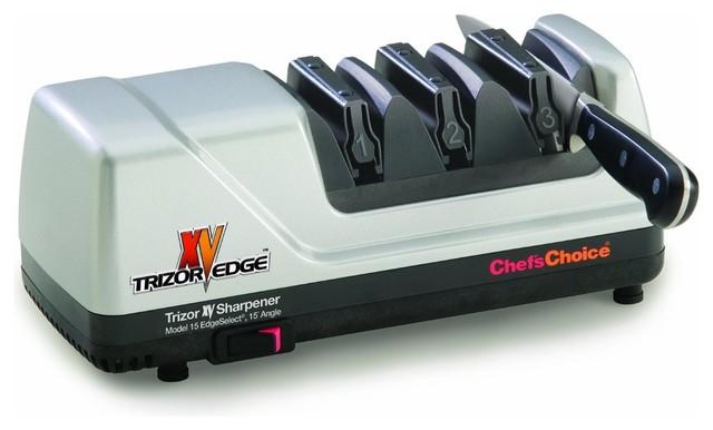 chef 39 schoice chefs choice m15 trizor xv edgeselect. Black Bedroom Furniture Sets. Home Design Ideas
