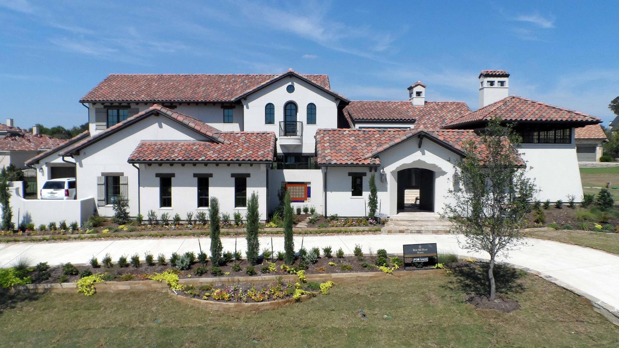 Spanish Revival