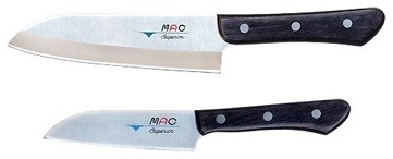 mac superior 2 pc santoku set traditional santoku knives