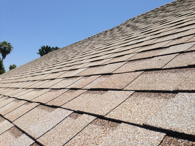 Owens corning duration shingles contemporary san diego for Contemporary roofing materials