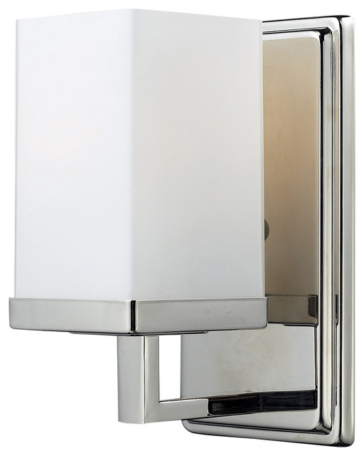 Tidal Bathroom Vanity Lights - Contemporary - Bathroom Vanity Lighting - by Lighting New York