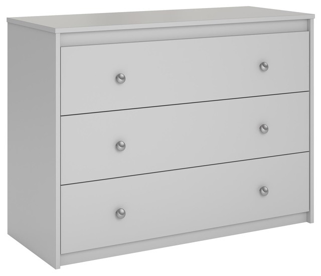A Design Studio Lucy 3 Drawer Dresser