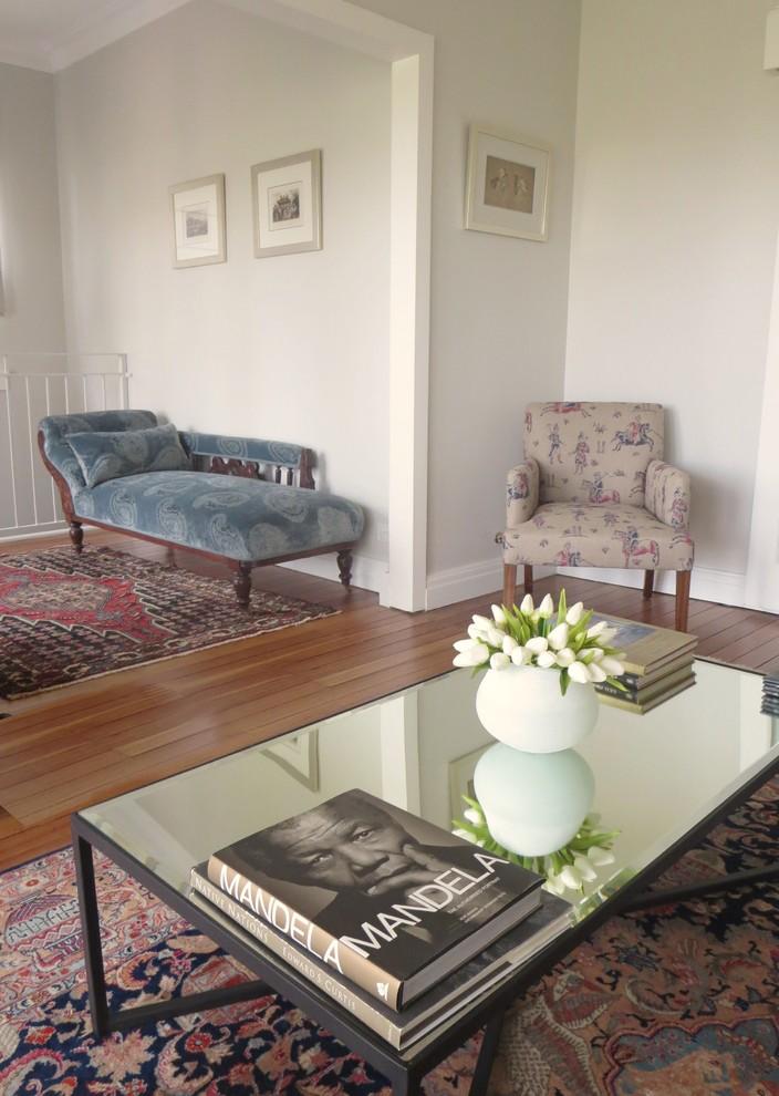 Ground Floor Living - Residence North Shore, Sydney