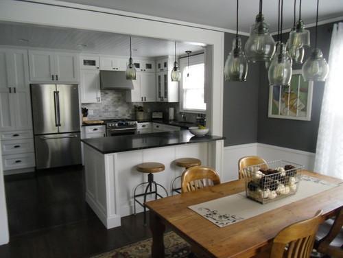 Latest Kitchen Layout 4 Weeks To Finalize