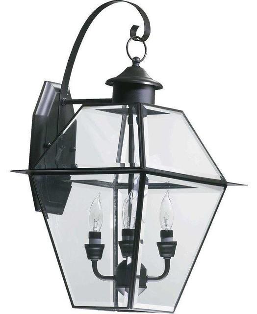 Quorum Lighting 729-4 Duvall Outdoor Wall Light