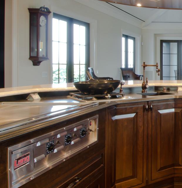 Florida Small Kitchen Ideas: Florida Chef's Kitchen