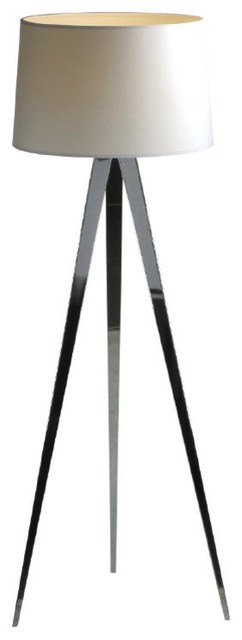 aromas del campo tripod ii floor lamp contemporary floor lamps by aromas del campo. Black Bedroom Furniture Sets. Home Design Ideas