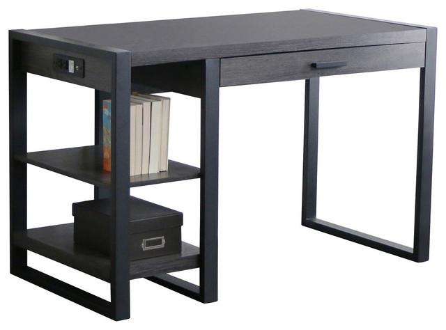 48 Quot Urban Blend Computer Desk Transitional Desks And