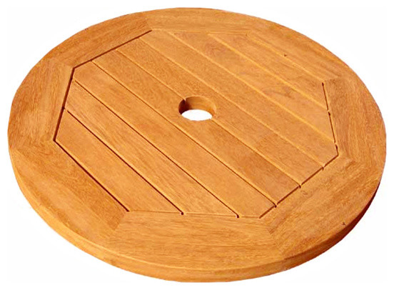 International Caravan Royal Tahiti 28 Lazy Susan.