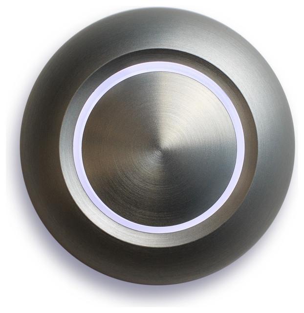 Spore True Doorbell Button Amp Reviews Houzz