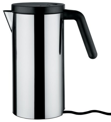 It Electric Kettle By Alessi Modern Coffee And Tea Makers