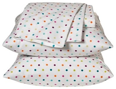 Polka Dot Pillowcases Prepossessing Full Moon Over Pumpkin Patch Cushion Covers  Pinterest Decorating Design
