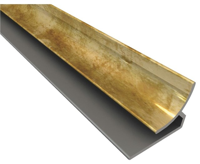 ACP-Acoustic Ceiling Products Bermuda Bronze Inside Corner ...