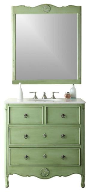 Traditional Bathroom Vanities And Sink Consoles.