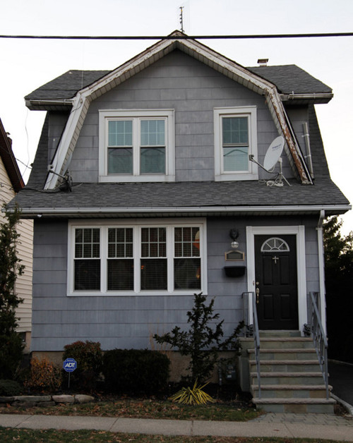 Old Fiber Cement Siding Paint Or Replace