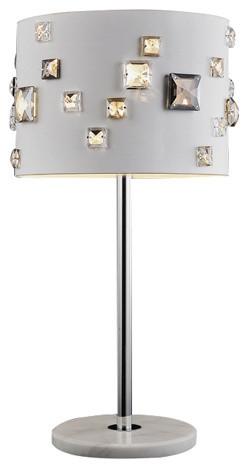 Shadow Indoor Table Lamp.