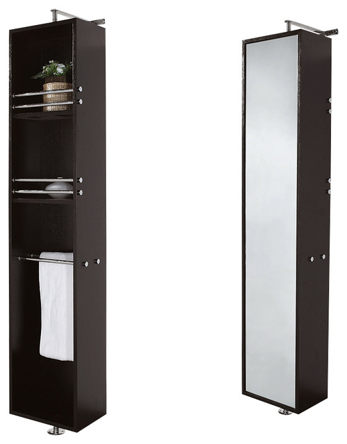 bathroom wall storage cabinet sale white collection rotating with mirror modern cabinets