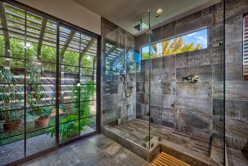 ไอเดียห้องน้ำ 08 Zen Master Bath