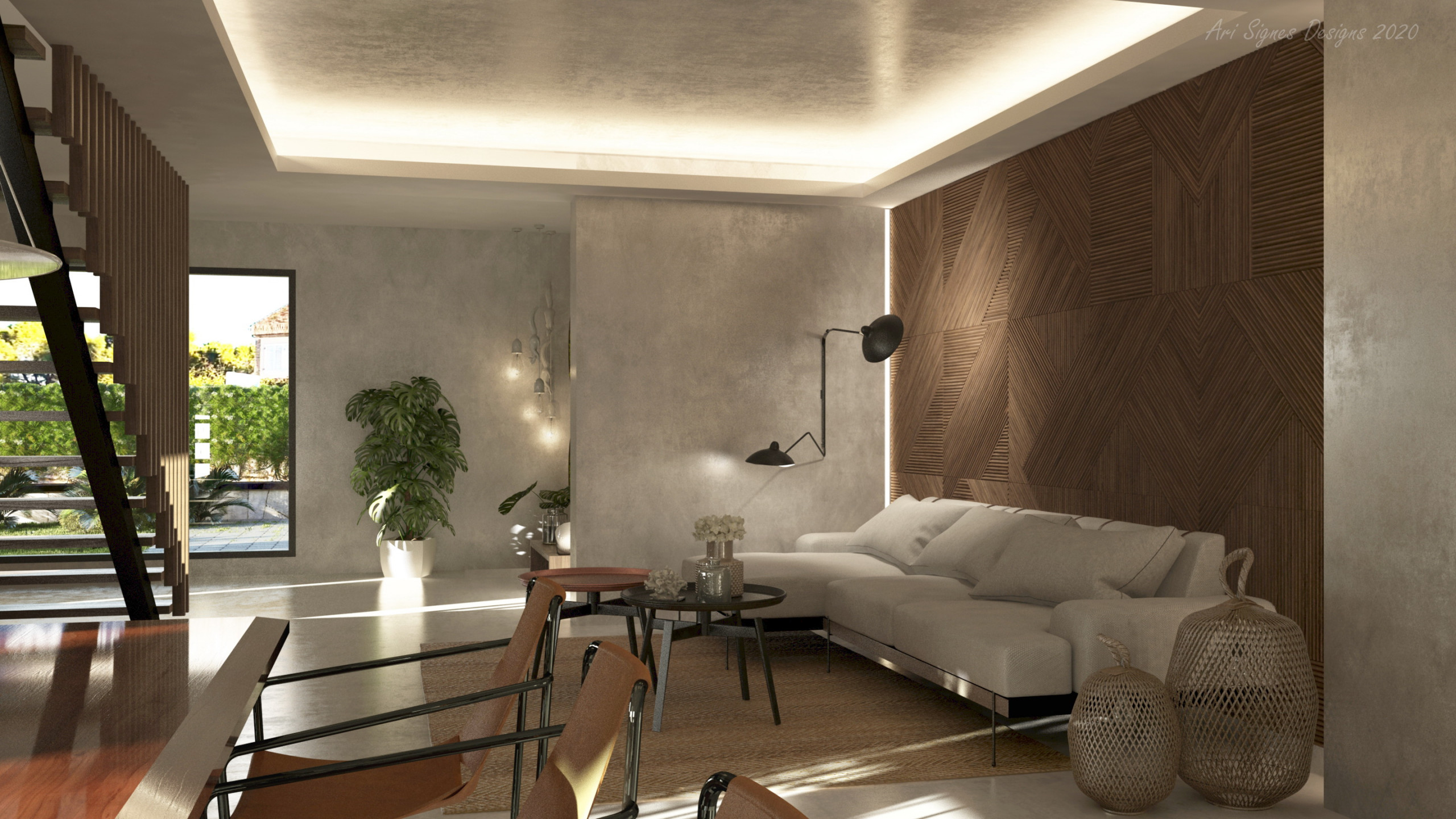 Diseño de interiores(en curso )-  Reforma Integral