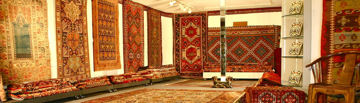 Istanbul To Samarkand Rug Gallery